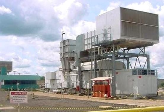 Governo do MS, MSGÁS e Grupo Delta Energia reúnem-se para tratar sobre usina Termelétrica Willian Arjona