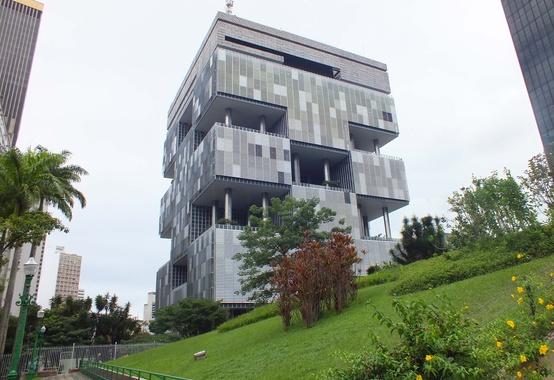 Construído entre 1969 e 1974, Petrobras revitaliza edifício-sede histórico e integra prédio a corredor turístico carioca