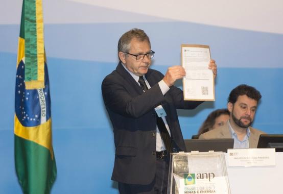 Na 4ª Rodada de Licitação da ANP, Petrobras e parceiras ficam com três blocos