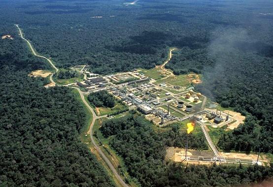 No Campo de Azulão (AM) Método Potencial Engenharia construirá unidade de liquefação de gás natural