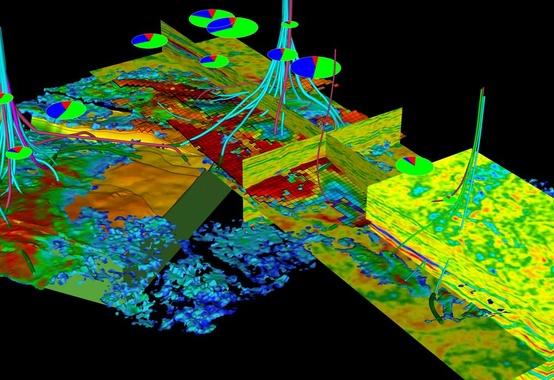 Estudo aponta cerca de 6 bilhões de barris de petróleo equivalente no âmbito da Cessão Onerosa