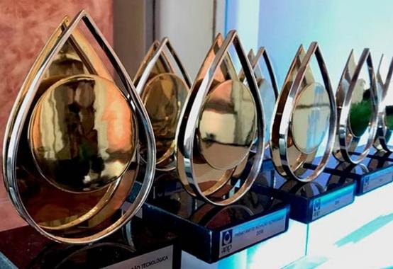 Prêmio de Inovação Tecnológica 2018 é entregue