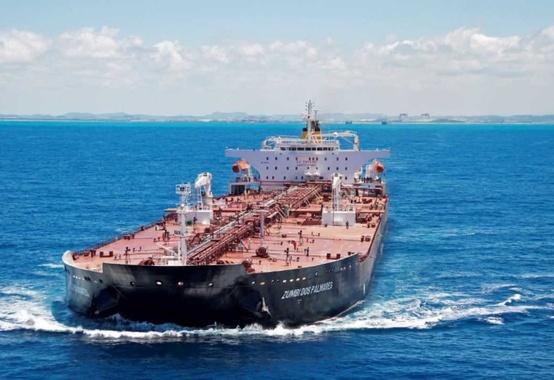 Com US$ 3,2 bi até maio, balança comercial de petróleo e gás é positiva