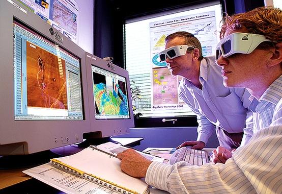 Shell investirá em empresas inovadoras
