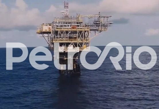 Petroleira renova marca inspirada em inovação e tecnologia