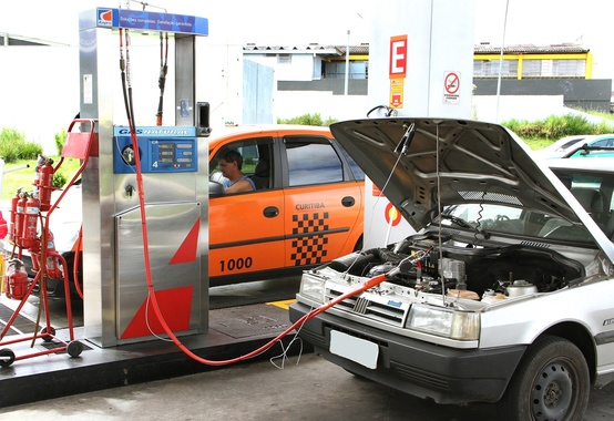 Aumento no preço da gasolina eleva competitividade do GNV