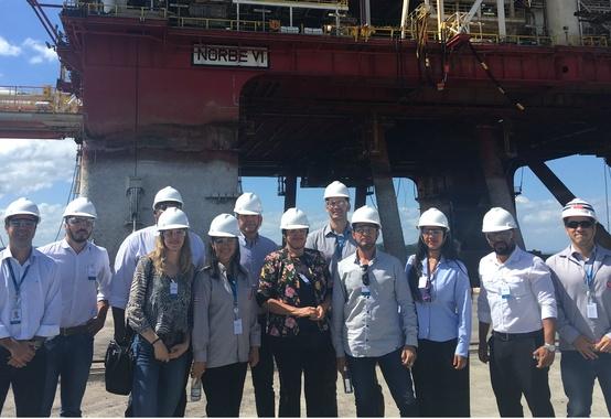 Governo da Bahia cria força tarefa para reaquecer indústria naval do estado