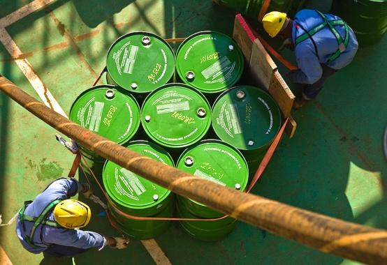 Rio vai taxar barris de petróleo produzidos no estado