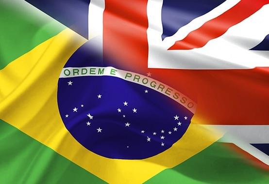 Oportunidades bilaterais: Brasil e Reino Unido assinam memorando