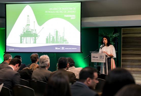 Anuário da Indústria de Petróleo 2018 traz contexto e perspectivas sobre o mercado