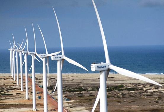 TNPetróleo - Notícia - Fórum Nacional Eólico discute crescimento no setor