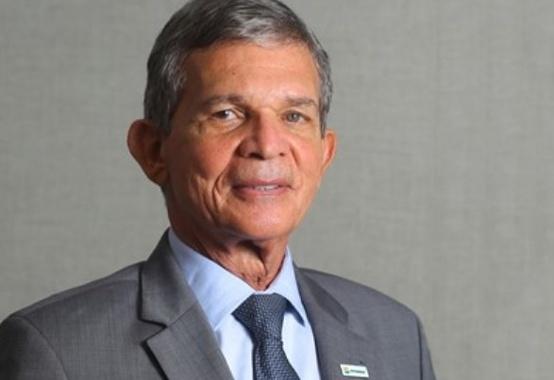 Joaquim Silva e Luna é o novo presidente da Petrobras