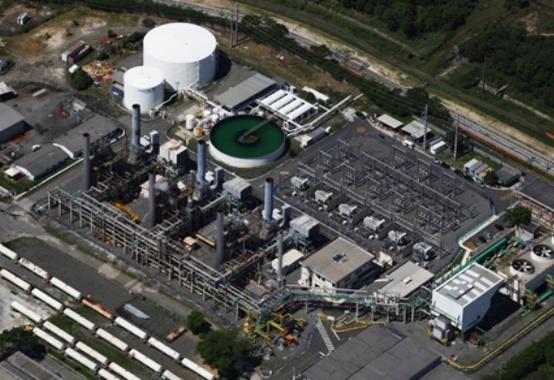Por R$ 95 milhões, Petrobras conclui venda das três usinas termelétricas em Camaçari, BA