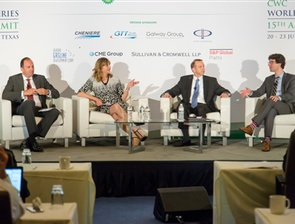 CWC World LNG & Gas Series: 16th Americas Summit