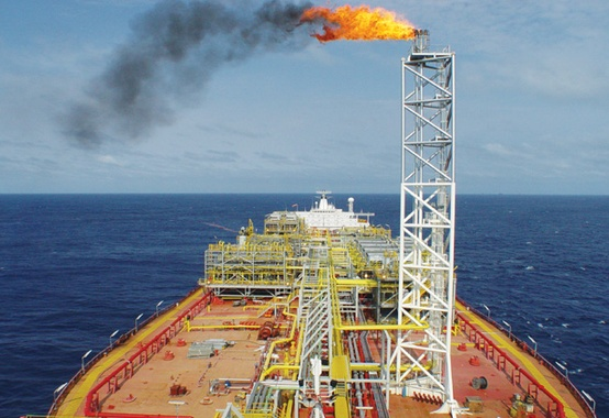 Petrobras produz 2,55 milhões de boed em julho