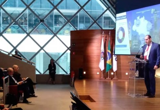 Matriz e segurança energética é discutida em evento no Rio