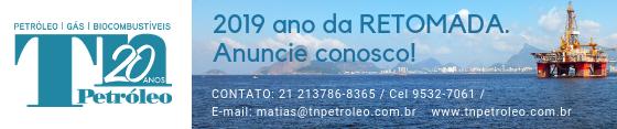 Divulgação TN 2019