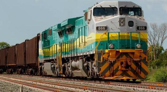 Resultado de imagem para ramal ferroviário s11d