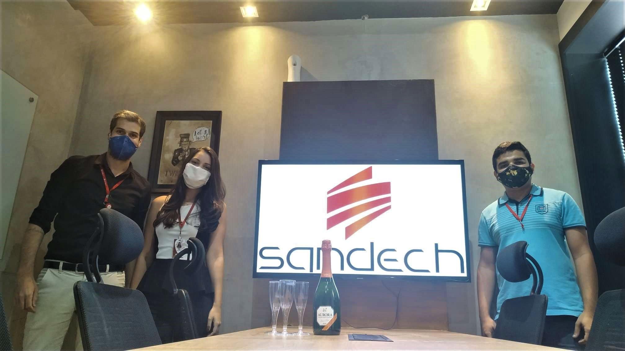SANDECH