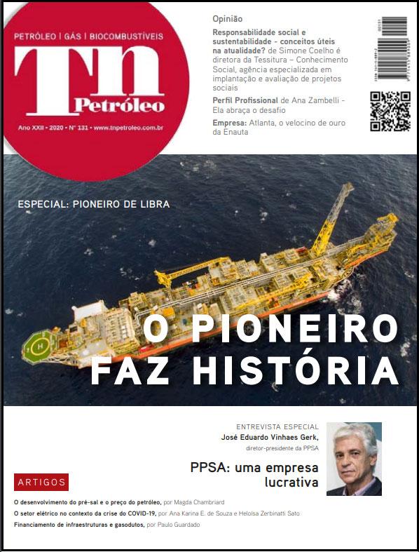 Revista TN Petróleo